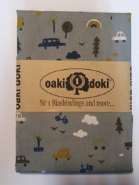 Outdoors Oaki Doki Fabrics
