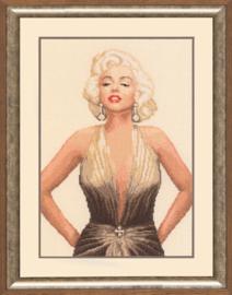 Marilyn Monroe Vervaco Telpakket