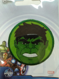 Hulk Fix-it Marvel Avengers Applicatie