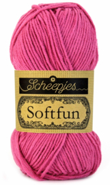 2495 Hot Pink Softfun Scheepjes