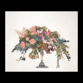 Winter Bouquet Aida telpakket Thea Gouverneur