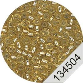 4523 Gold Rocailles Beads Le Suh