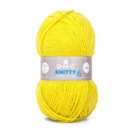819 Knitty 6 DMC