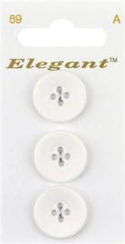 89 Elegant Knopen