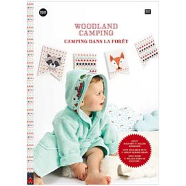 Woodland Camping 159 Rico Design