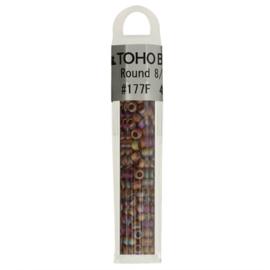 177F Toho glaskralen 8-0 4 gram