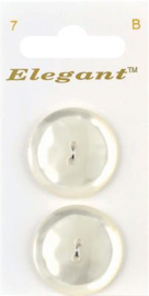 7 Elegant Knopen