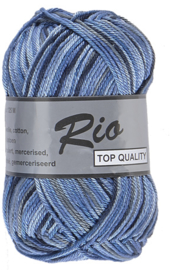 624 Rio Multi Lammy Yarns