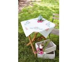 Tea Time Tablecloth Vervaco
