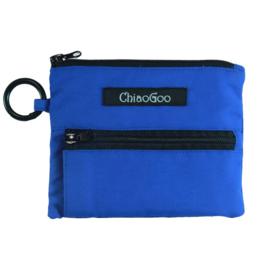 Accessoirestas Blauw - ChiaoGoo