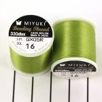 16 Groen Licht Fennel Beading Draad B Miyuki