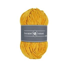 411 Mimosa  Velvet - Durable