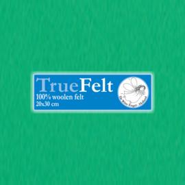 Jong Gras 20 x 30cm TrueFelt