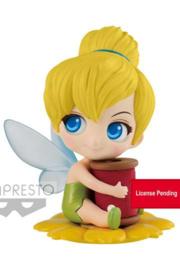 Tinkerbell Versie A Sweetiny Disney Peter Pan Q Posket Banpresto