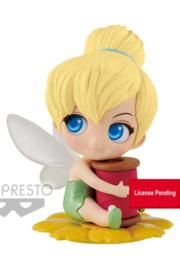 Tinkerbell Versie B Sweetiny Disney Peter Pan Q Posket Banpresto