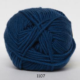1107 Extrafine Merino 90 Hjetegarn