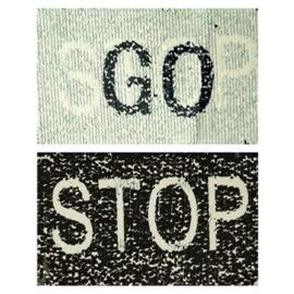 Applicatie reversible Stop