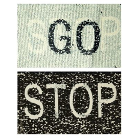 Application Reversible Go / Stop