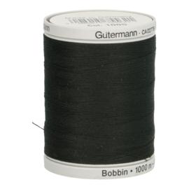 1005 Sulky Bobbin onderdraad 1000mtr Gütermann