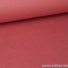 Ellis/ Lexi sweatstof - donkerroze Fibre Mood