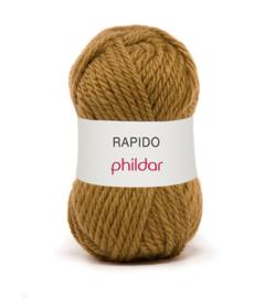 022 Rapido mousse Phildar