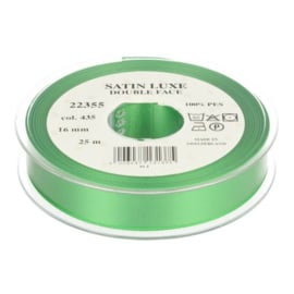 435 16mm Lint Satin Luxe Double face p.m.