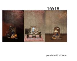 Magic in the Room Paneel Stenzo 75 x 150cm
