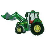 15V5 Groene Tractor ReStyle Applicatie