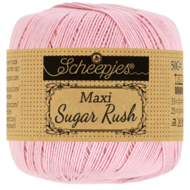 246 Icy Pink Sugar Rush Scheepjes