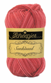 Scheepjes Sunkissed 13 Cherry Ice