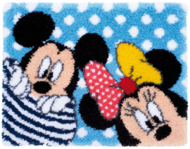Disney Micky en Minnie Kiekeboe