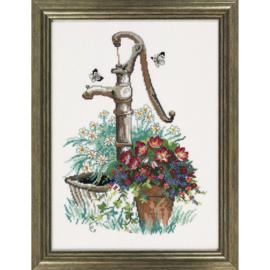 Water pump Aida Telpakket Permin