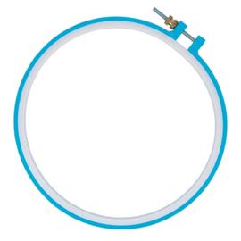 16.5cm Plastic Embroidery Hoop