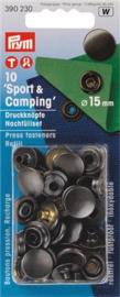 390230 navulling Sport & Camping 15mm Prym
