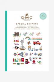 Spécial Enfants Borduur Ideeën DMC