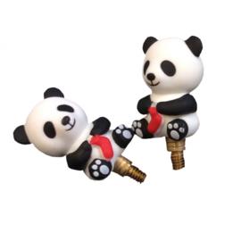 Small Panda Kabelbeschermers HiyaHiya