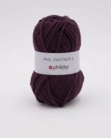 Prune Partner 6 Phildar