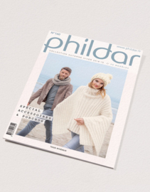 Nr. 160 Special Accessoires & Ponchos Herfst/Winter 2018/19