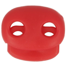 Rood Koordstopper 2 gaats 21mm