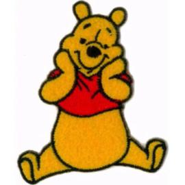 Winnie the Pooh Applicatie