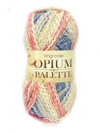 King Cole Opium Palette 1390