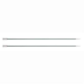 3mm Zing 25cm Breinaalden met Knop KnitPro