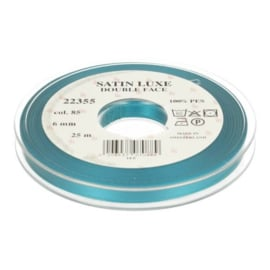 85 6mm Lint Satin Luxe Double face p.m.