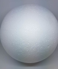 "150mm/5.9"" Polystyrene Ball"