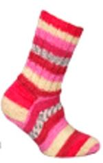 417 New Running sokkenwol - Lammy