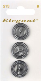 213 Elegant Knopen
