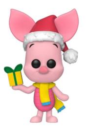 Piglet / Knorretje Kerst Disney Pop!Funko
