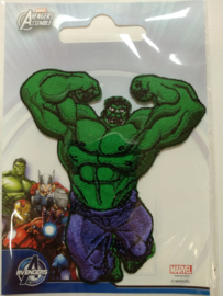 Hulks Lichaam Fix-it Marvel Avengers Applicatie