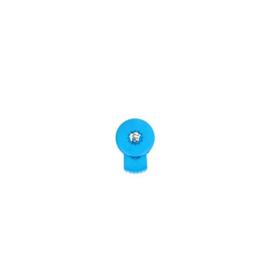 298 Blauwe Platte Koordstopper
