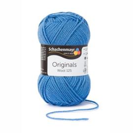 156 Wool 125 SMC